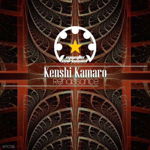 Kenshi Kamaro - The Mind Is The Best Weapon (Original Mix