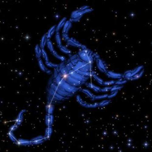 Milky Way and Scorpio