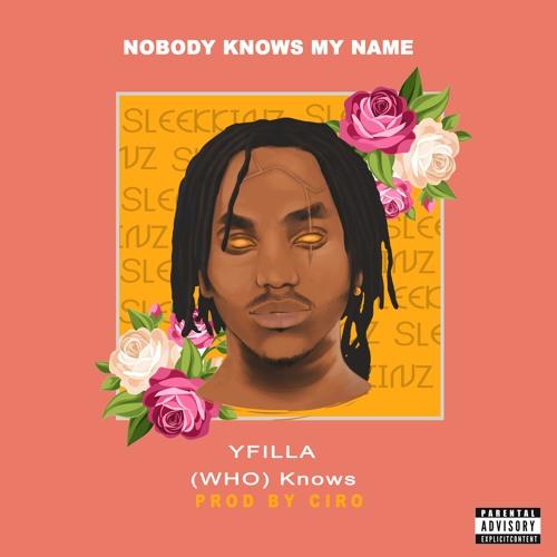 YFilla - (Who) Knows