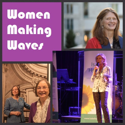 Women Making Waves - Promo For Web 2 March 2019