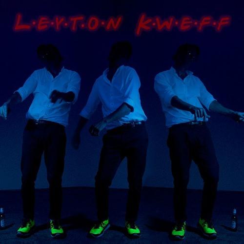 Leyton Kweff