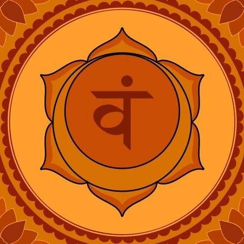 Meditation-SwadhistanaCHAKRA-2019 -Lachouetteblanche -