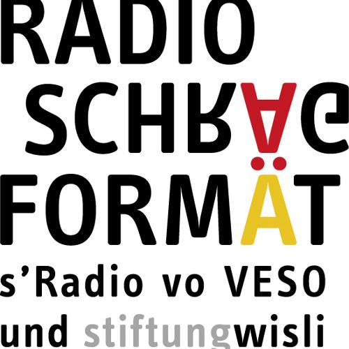 Radio Schrägformat: Wir werden alle älter... 07.03.2019