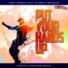 Tony Moran Feat. Everett Bradley - Put Your Hands Up (Adrian Lagunas Remix)DOWNLOAD!