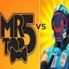 MrTop5 VS Shadical (Diss Track)