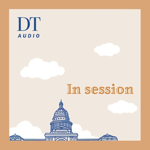 In Session by The Daily Texan Podcast | Free Listening on