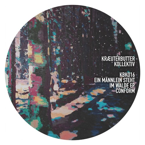 KBK016 Conform - Bergsturz (Original Mix)