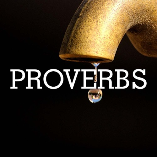Living Wisely - Studies in Proverbs