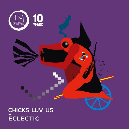 Chicks Luv Us - Eclectic