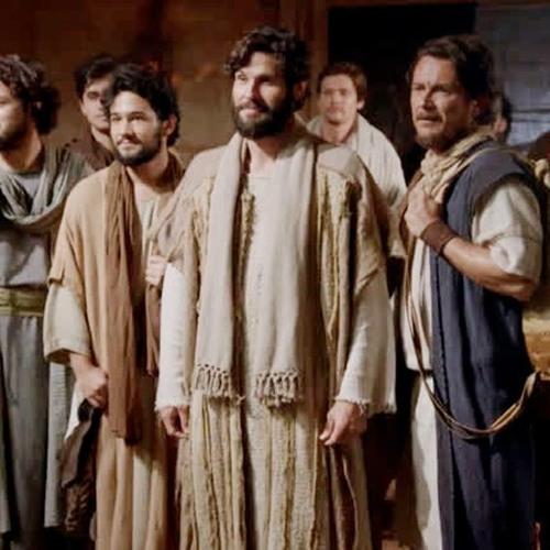 110 - Qual é a importância que Jesus dá àqueles que estão com Ele?
