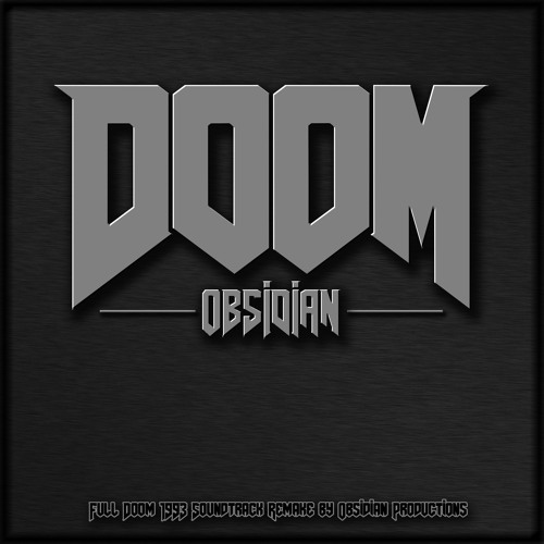 DOOM 2 - Running From Evil [Metal Cover 2019] by Obsidian