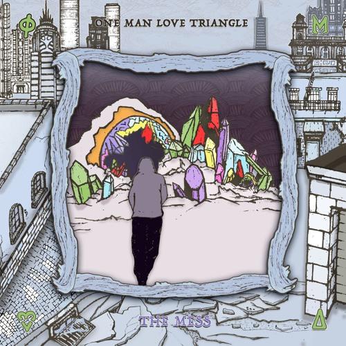 "One Man Love Triangle- ""Homegirl"" 2019 Version"