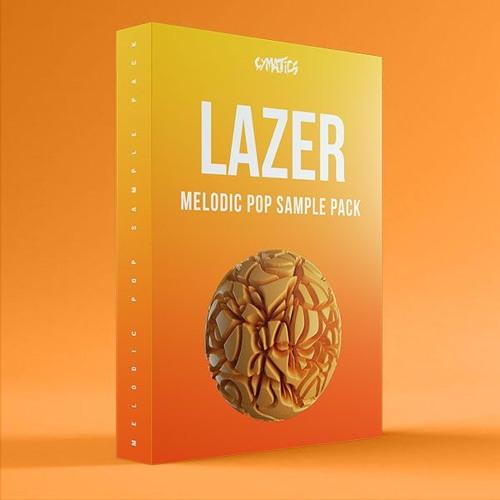 FREE Major Lazer Type Sample Pack -