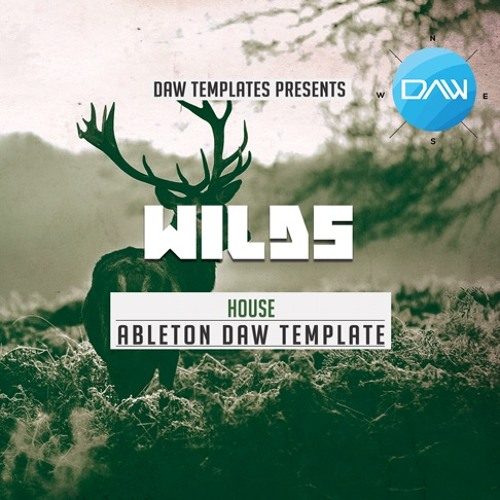 Wilds Ableton DAW Template