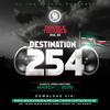 The Double Trouble Mixxtape 2019 Volume 35 Destination 254 Edition