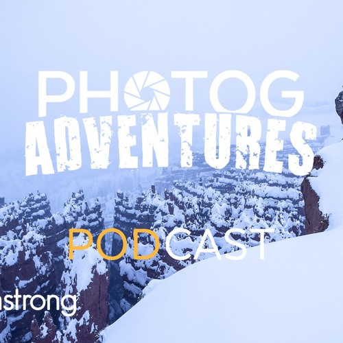Drew's Amazing Snowy Weekend at Bryce Canyon & a Wildlife Photography Hunt for Foxes! | Ep 124