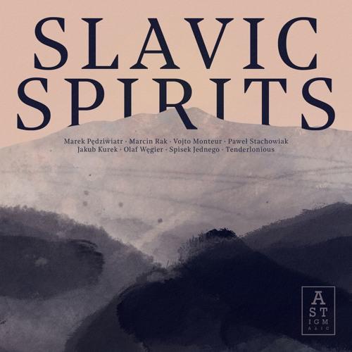 EABS - Slavic Spirits [AR009]