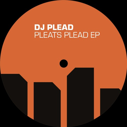 DJ Plead - Ruby (VINYL EXCLUSIVE)