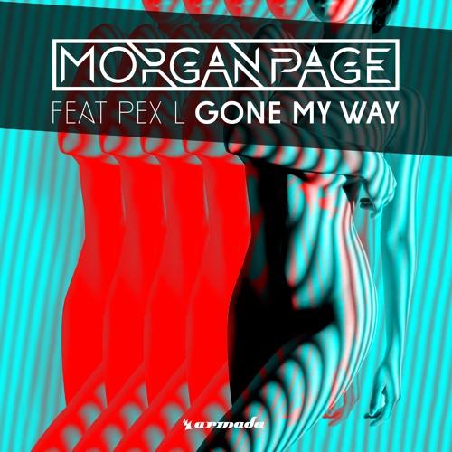 Morgan Page feat. Pex L – Gone My Way ile ilgili görsel sonucu