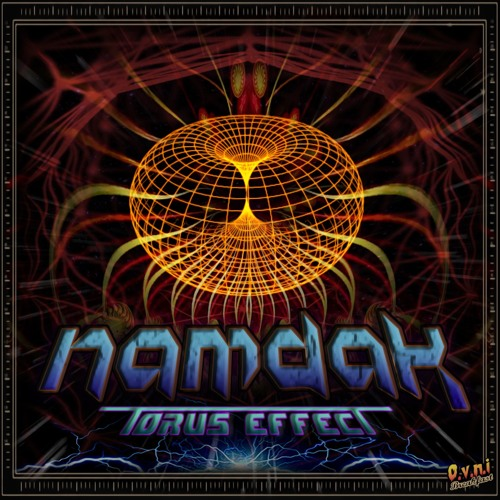NamdaK - Torus Effect EP - OUT SOON