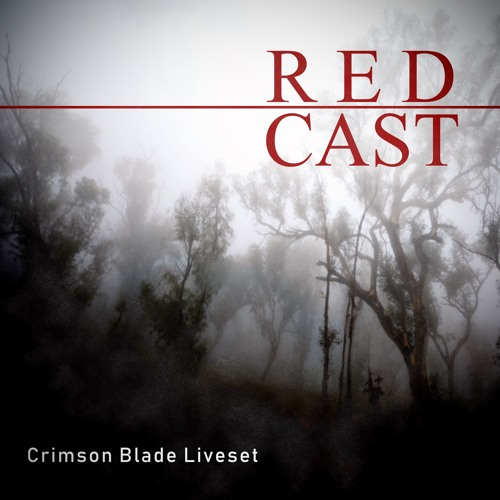 REDCAST vol. 2