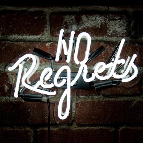 No Regrets Ft. Lil Rolli