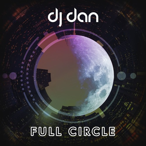 DJ Dan - Full Circle