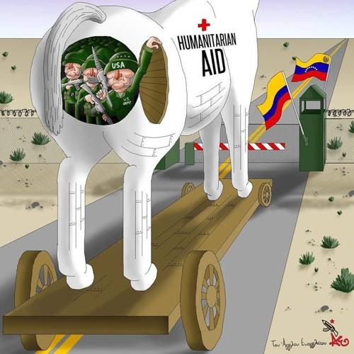 Revisiting Venezuela's Border Clash | Decolonizing Media Ep. 7