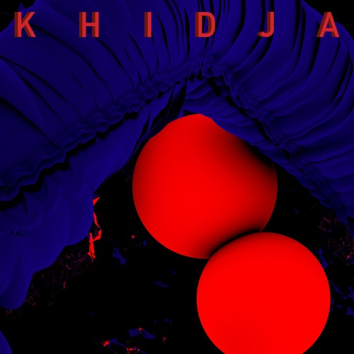 Khidja - Don't Feed The Animals (Hiding In Your Room)