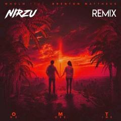 Wholm - One More Time (Feat. Brenton Mattheus) [Nirzu Remix]