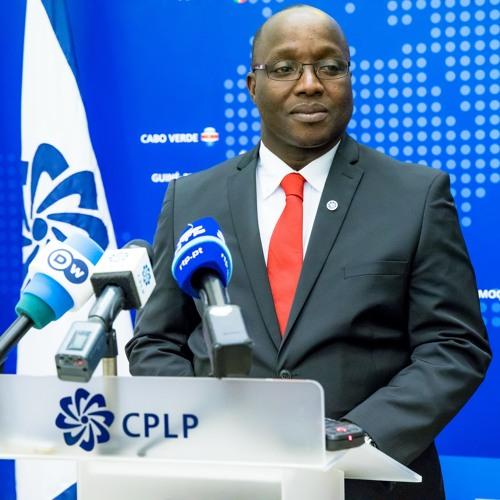 Bolsas Cientista IILP - Declarações à Imprensa - Diretor Executivo IILP, Incanha Intumbo
