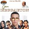 Felipe - Mix News Reggaeton Portada del disco