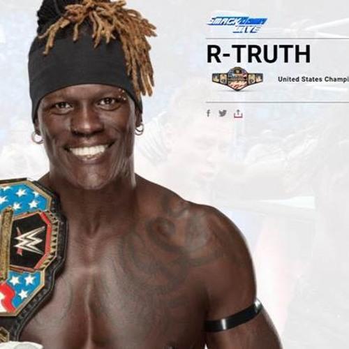 #Raincast Podcast# with @WWE Superstar @R-Truth Final Podcast Mix