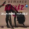 Demarco -Backaz ( Zumbe Kings Remix CAMS )