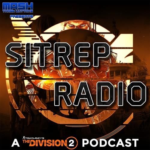 SITREP Radio