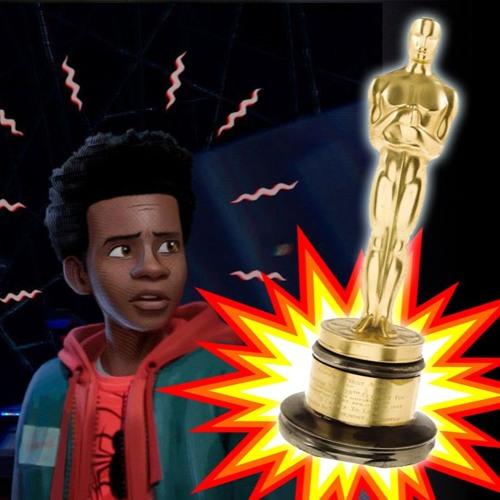 Post-Oscars Hangover with Deadpool Co-creator Fabian Nicieza   Ep 159