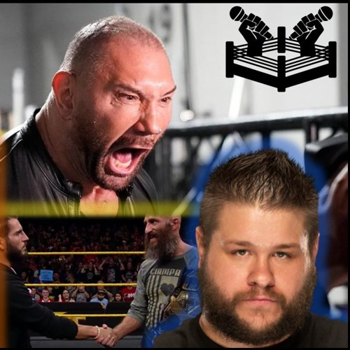 Episode 68 - Roman Reigns, Batista, and DIY Return by