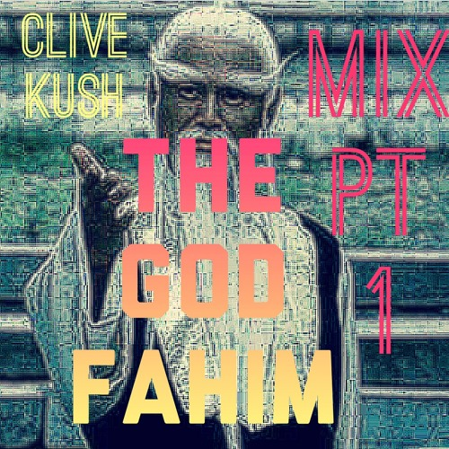 The God Fahim x Mach Hommy x kungg fuu x heem stogied- dump gawd by
