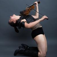 Horsemen Iron Fiddle Saga Vira Burmenko