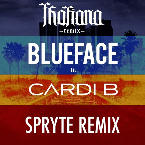 """TH0TlANA (SPRYTE REMIX) - """"CLICK DOWNLOAD FOR FULL TRACK"""""""