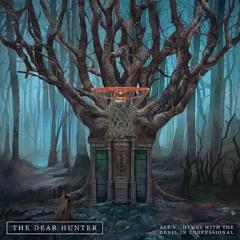 Barkley's Revival (Quad City DJ's vs. The Dear Hunter)