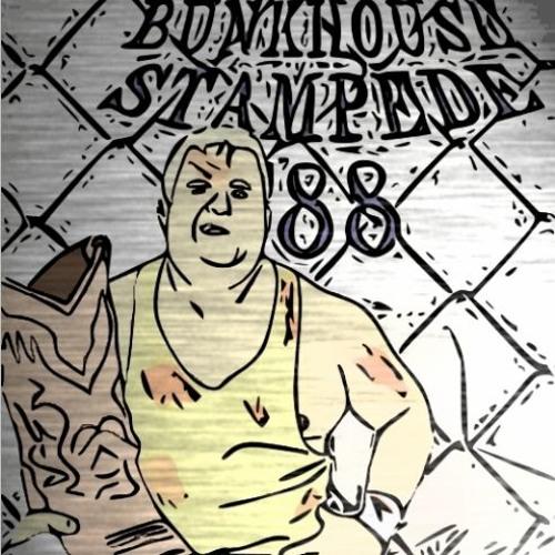 Episode Thirteen - Bunkhouse Stampede 1988