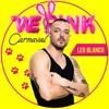 We Party Pink Animals Carnaval