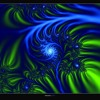 Tilt Axis & Fractal Sun- Something Is Moving (Blanka Rmx By Tilt The Sun) - 2005
