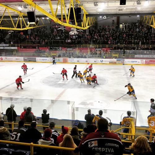 Helau, Helau, Helau, Underclass-Hockey #9