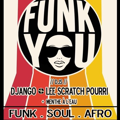 Menthe A L'Eau - Funk You @ Sonotone 2.0 (24.11.18)