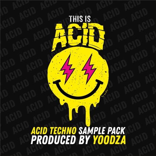 Yoodza - This Is Acid (Vol.1)