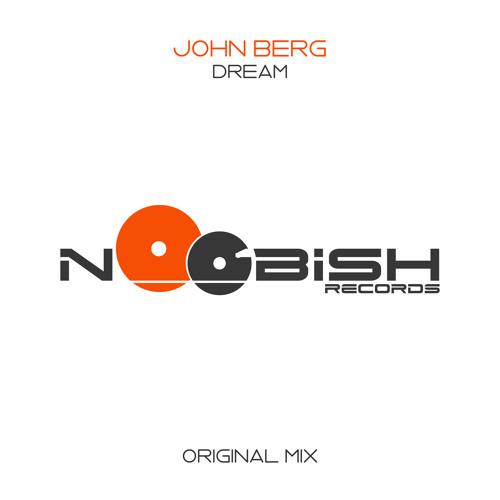 John Berg - Dream (Original Mix)