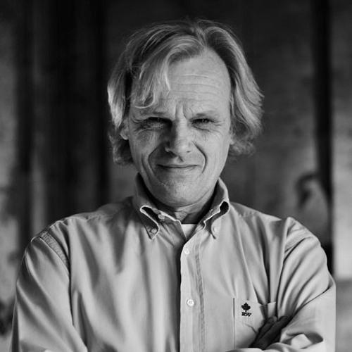 BIG-gen met een oormerk - Menno Oosterhoff