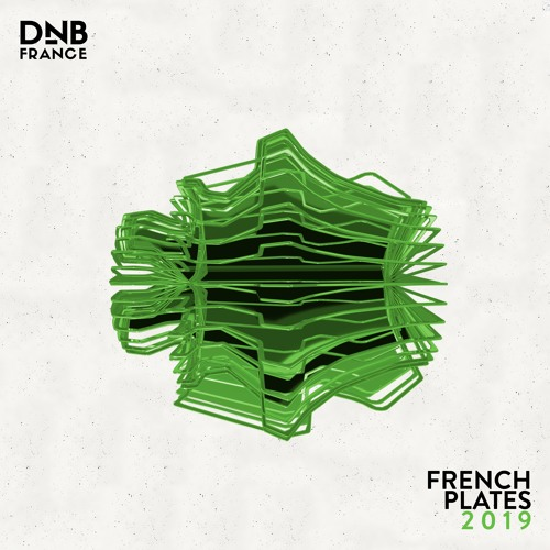 DNB FRANCE FRENCH PLATES 2019 [LP]